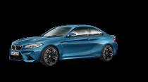 COC modèle BMW M2