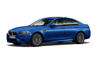 COC modèle BMW M5