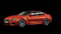 COC modèle BMW M6