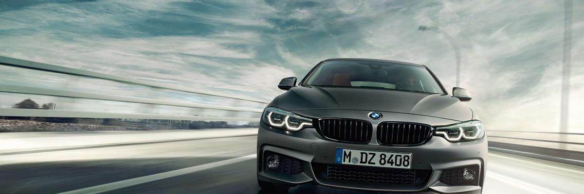 Service de demande de certificat de conformité BMW