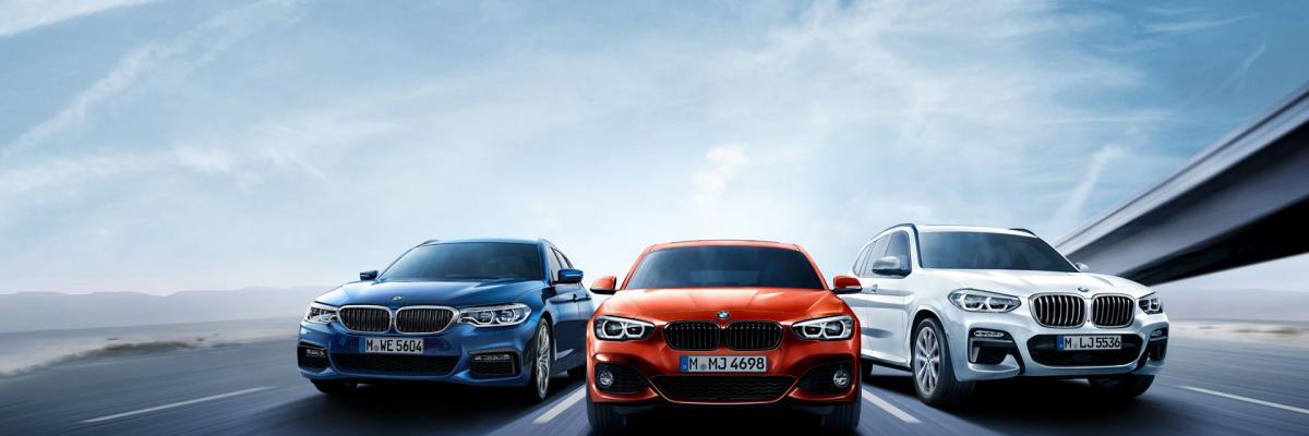 Certificat de conformité BMW pour ANTS