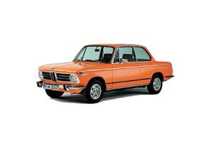 COC modèle BMW 2002