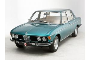 COC modèle BMW 2500