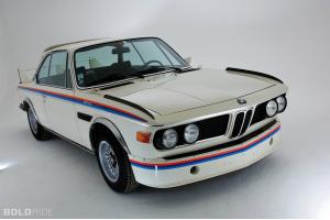 COC modèle BMW 3.0