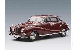 COC modèle BMW 501