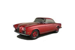 COC modèle BMW 503