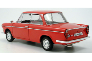 COC modèle BMW 700