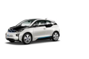 COC modèle BMW I3