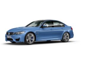COC modèle BMW M3