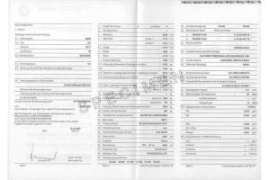 Obtenir un certificat de conformité Bmw gratuitement