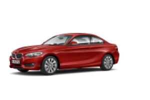 COC modèle BMW Série 2