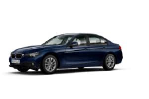 COC modèle BMW Série 3