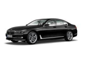 COC modèle BMW Série 7