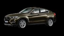 COC modèle BMW X6